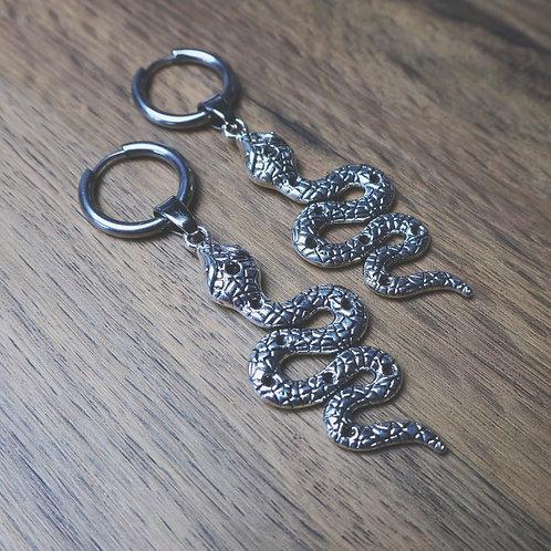 serpent hoops