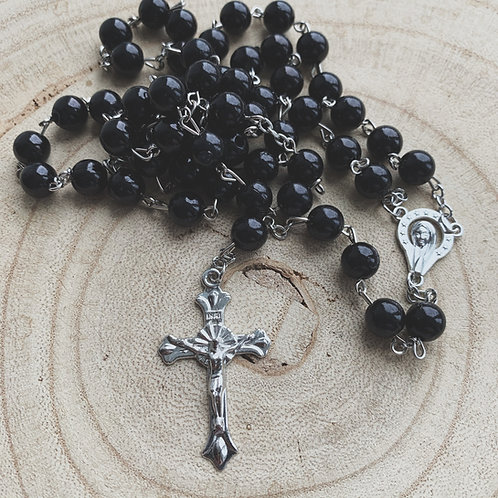 repent rosary