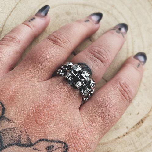 forever dead ring