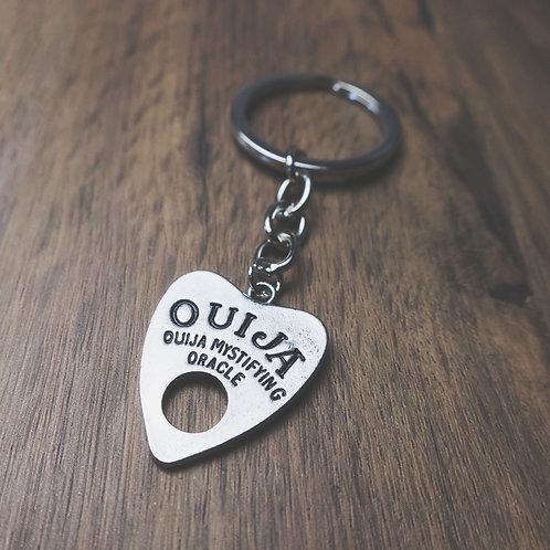 ouija keyring