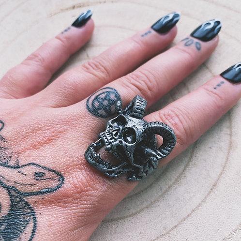 leviathan ring