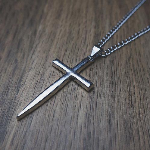 mercy necklace