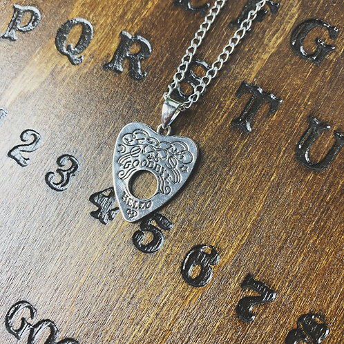 possession necklace