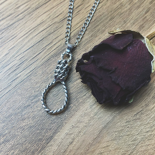 gallows necklace