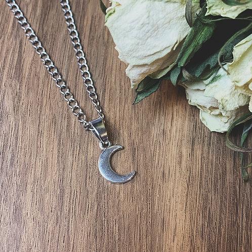 nova moon necklace