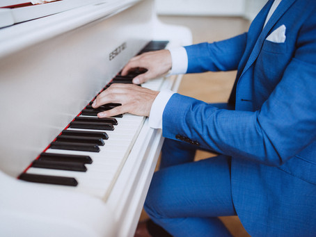 5 Reasons To Practice And Teach Scales