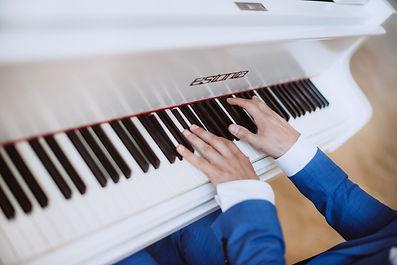 Piano concert Helsinki Mindaugas Neverovas