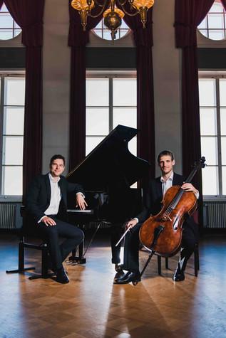 Duo Baltica by Aaro Keipi, Mindaugas Neverovas and Johannes Teppo