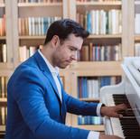 Solo piano classic music Helsinki