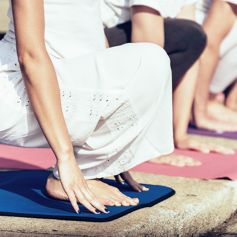 Private, Customizable Yoga/Meditation Retreats/Adventures