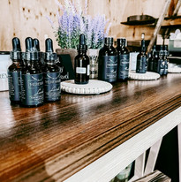 Hereward Farms Lavender Lounge + Boutique