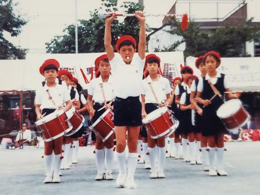 小学校5~6年生 運動会