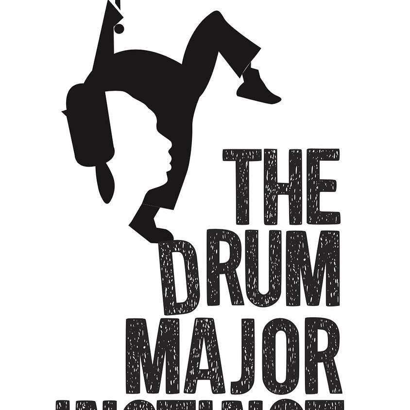 The Drum Major Instinct