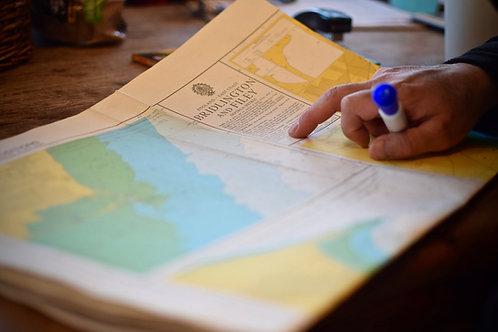 Essential Navigation & Seamanship