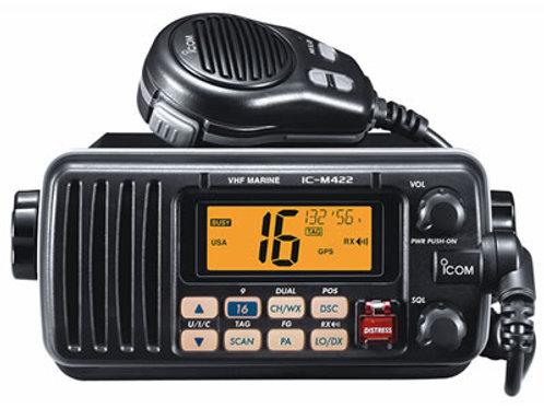 SRC/VHF MARINE RADIO COURSE