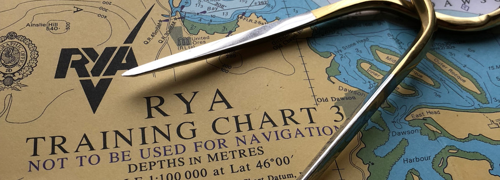Navigation Refresher Courses