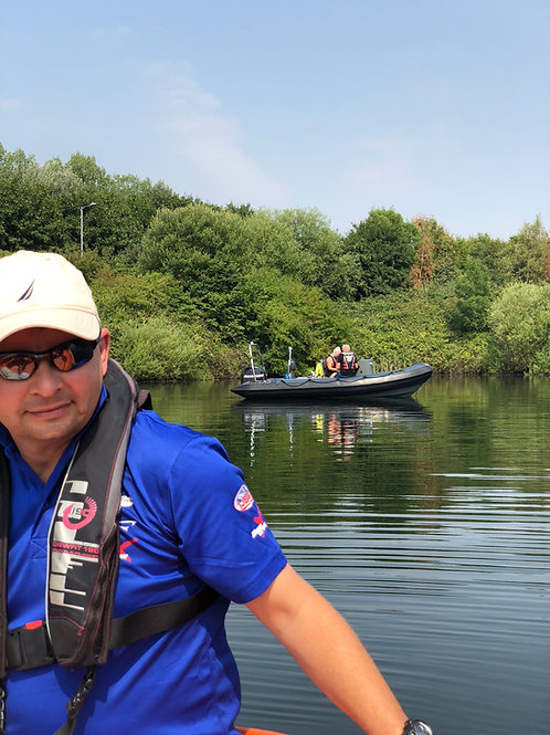 Powerboat Instructors Pre Assessment