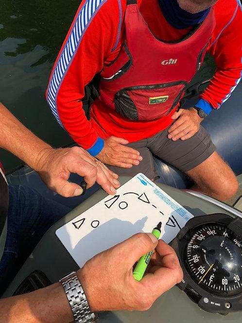 RYA Powerboat Instructor