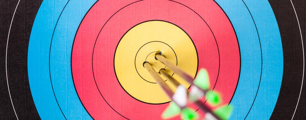 Archery at Activities Away