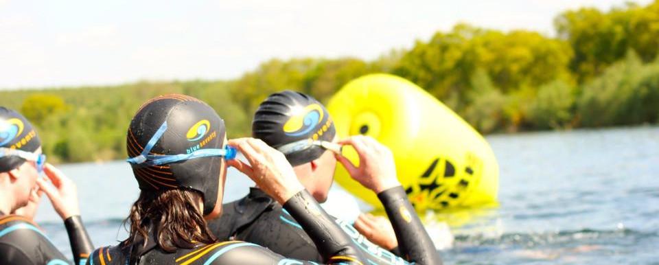 Open Water Swimming at Activities Away