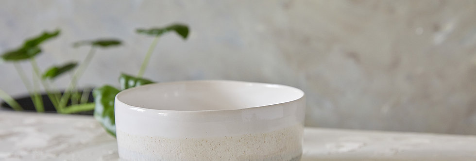 Modern Japanese Noodles Bowl, Ceramic Ramen Bowl, Pottery Serving Bowl, Salad Bowl