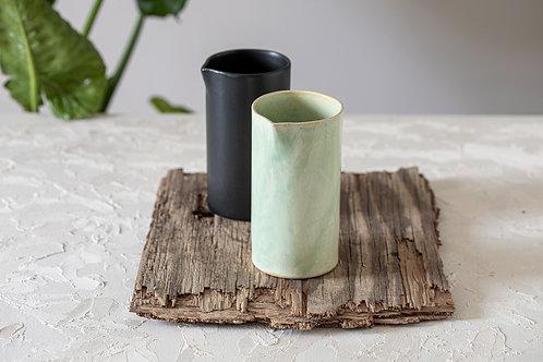 קנקן מים ירוק, קנקן קפה , קנקן תה, קנקן שחור, קנקן קרמיקה מיוחד