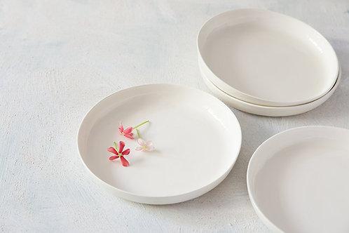 Hug Plate לבן