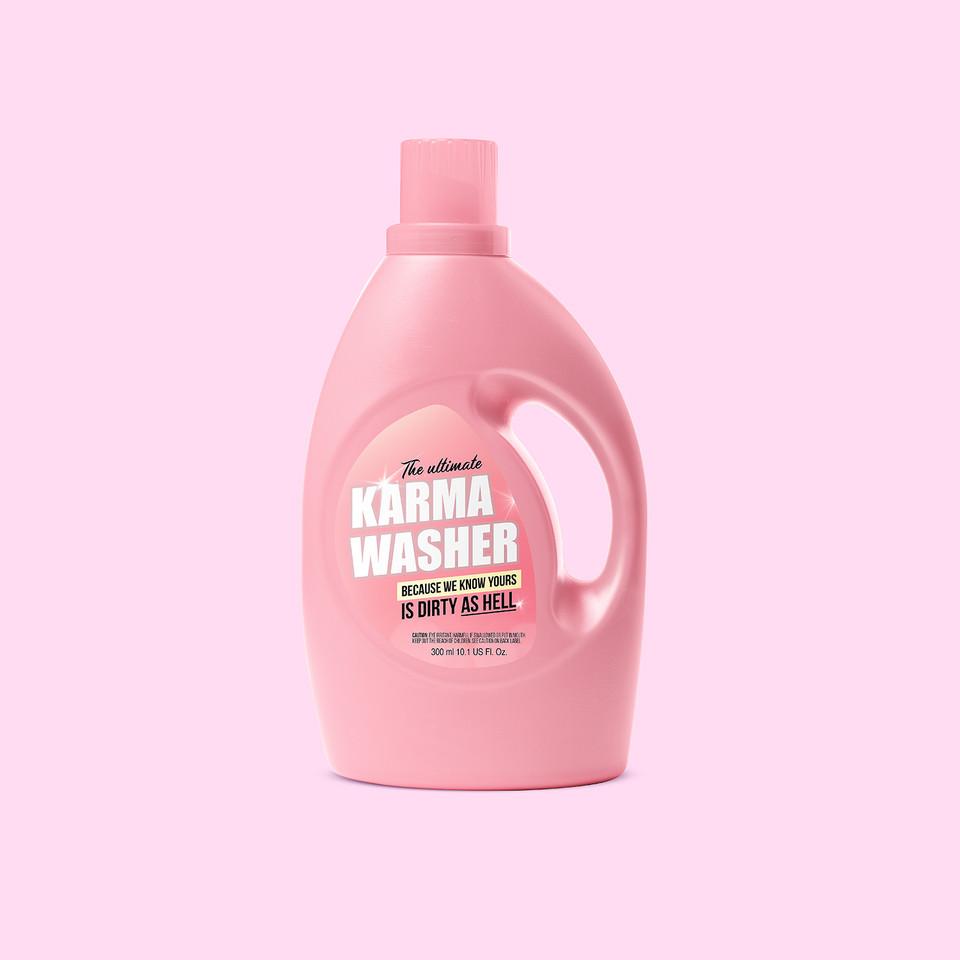 Karma Cleaner