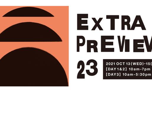 EXTRA PREVIEW#23 出展