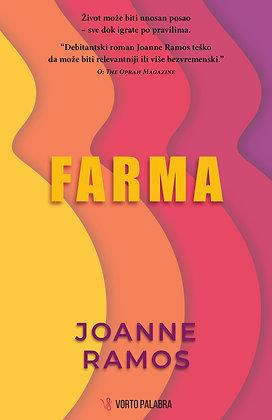 "Joanne Ramos ""Farma"""