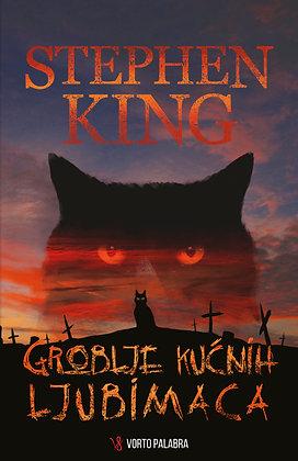 """Stephen King """"Groblje kućnih ljubimaca"""""""