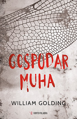 "William Golding ""Gospodar muha"""