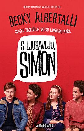 """Becky Albertalli """"S ljubavlju, Simon"""""""