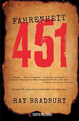 "Ray Bradbury ""Fahrenheit 451"""