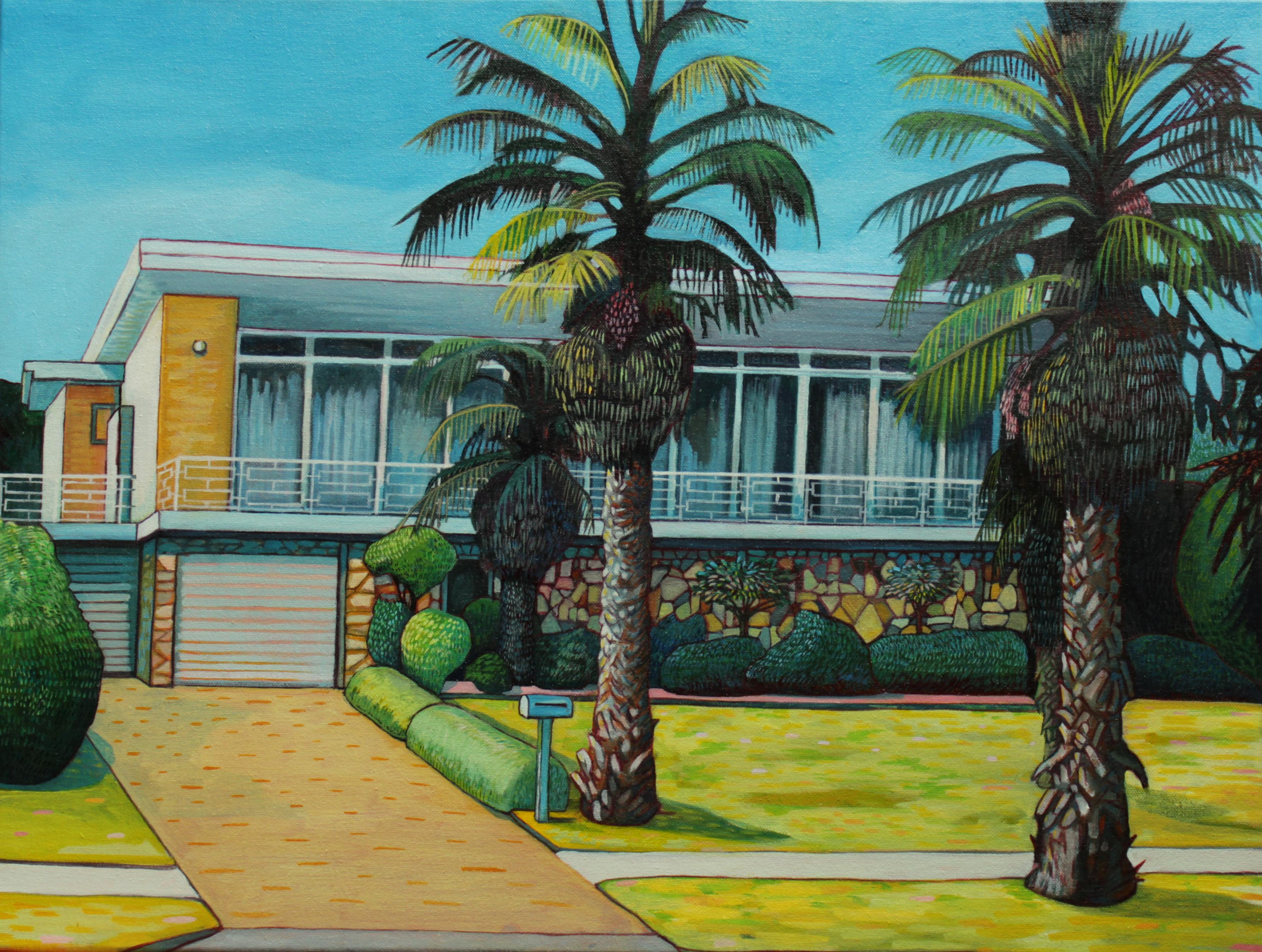 Palm Trees, Hackett