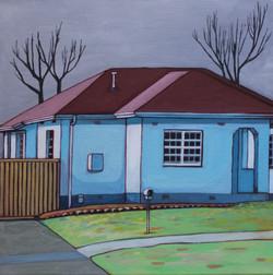 Cottage, Ainslie