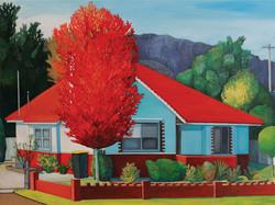 Red Tree, Ainslie