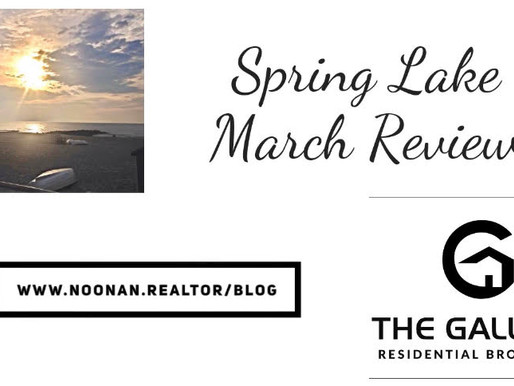 Spring Lake March 2020 Market Review