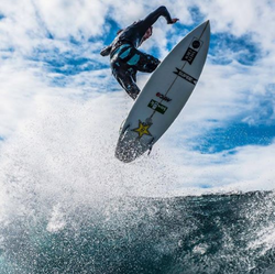MFC Surf fins