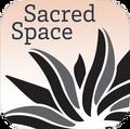 Sacred Space app
