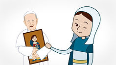 pope-francis-minute-Why love Mary.jpg