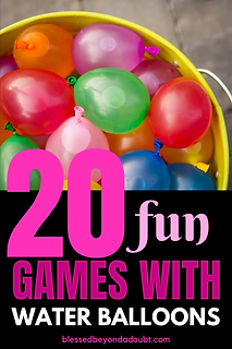 20 Fun Games with Water Balloons.png