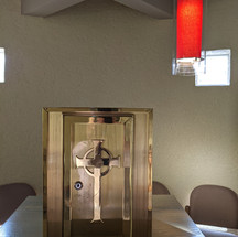 Tabernacle & Sanctuary Lamp