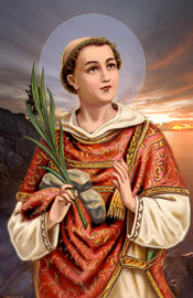 St. Stephen - the First Martyr