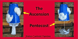 Ascension-Pentecost cup craft.jpg