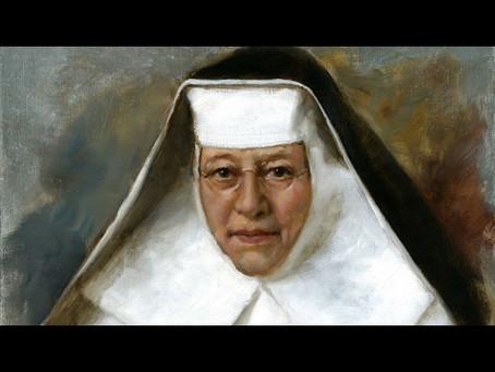 St. Katharine Drexel - March 3