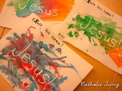 Name of Jesus Revealed