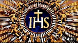 Litany of the Holy Name of Jesus