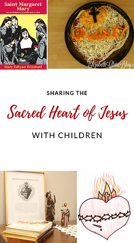 Sharing-the-Sacred Heart with children.p
