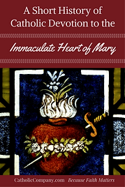 History of-Immaculate-Heart-of-Mary-Devo